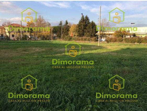 Terreno Commerciale in vendita Rif. 10905836