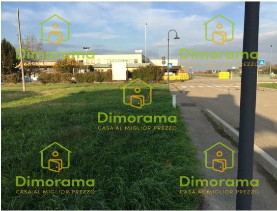 Terreno Commerciale in vendita Rif. 10905839