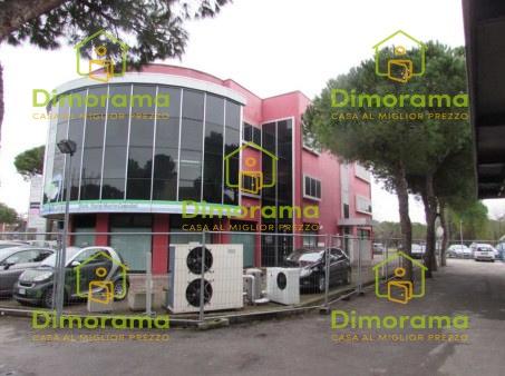 Ufficio in vendita Rif. 10905869