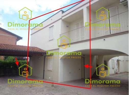 Appartamento in vendita Rif. 10905883