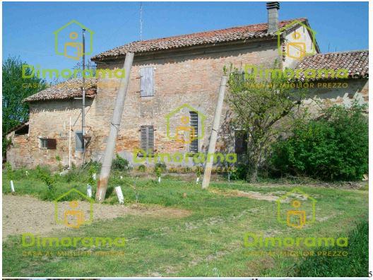 Appartamento BAGNACAVALLO RA1260562