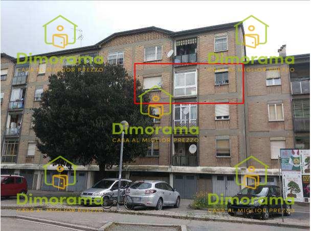 Appartamento in vendita Rif. 10972682