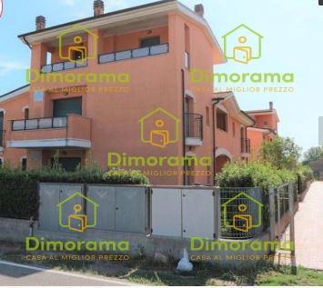 Appartamento RUSSI RA1261531