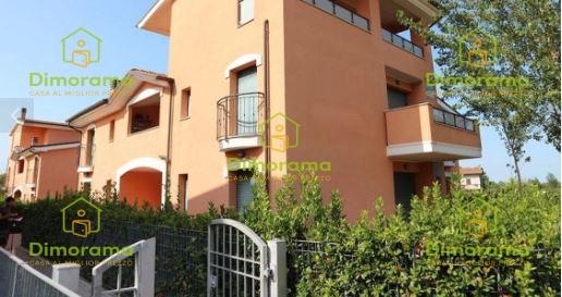 Appartamento RUSSI RA1261539