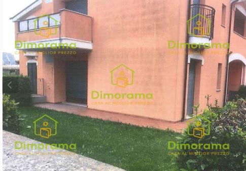 Appartamento RUSSI RA1261545
