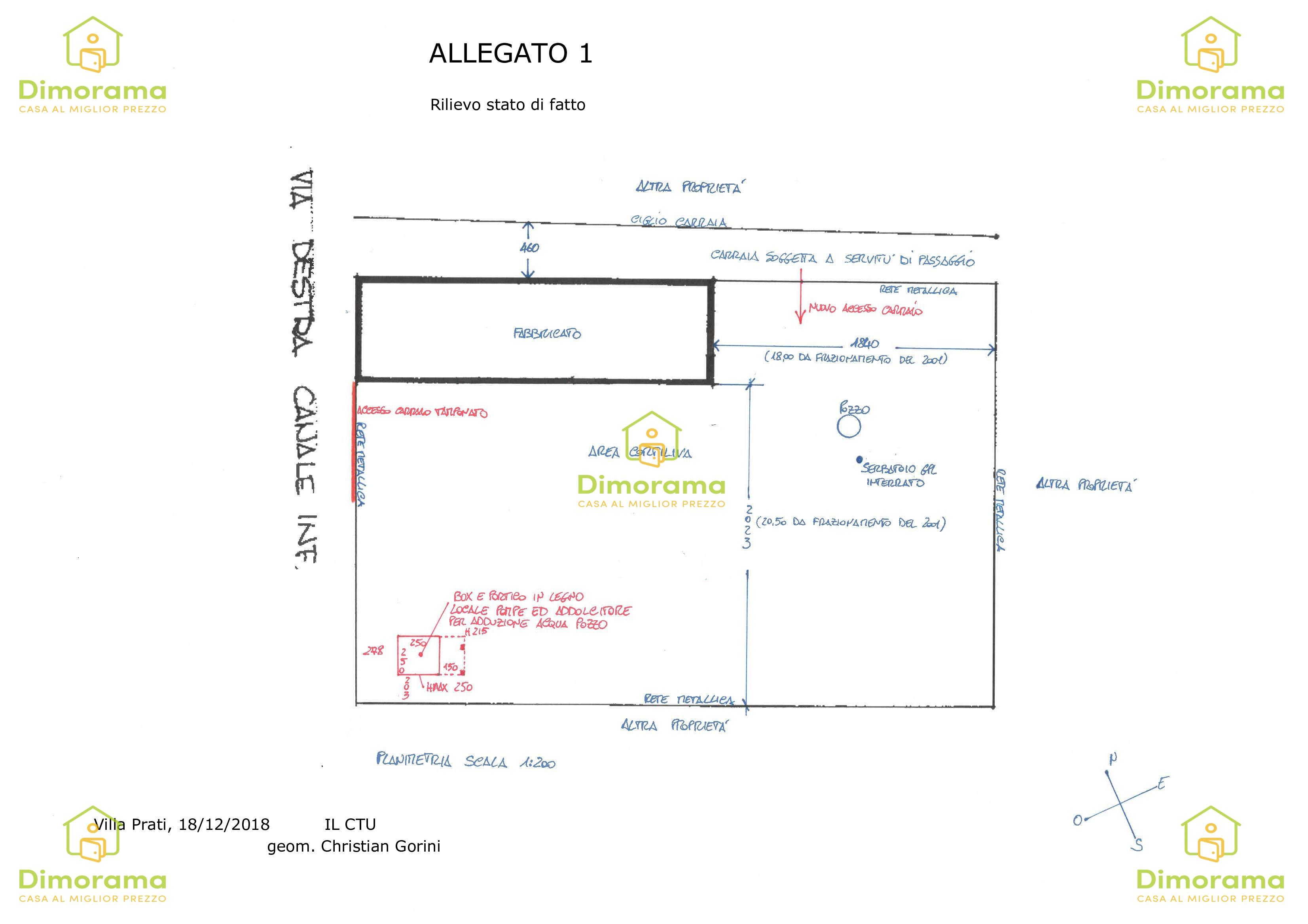 Appartamento BAGNACAVALLO RA1262274