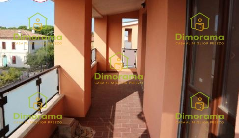 Appartamento RUSSI RA1262341