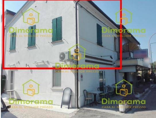 Appartamento CERVIA RA1269996