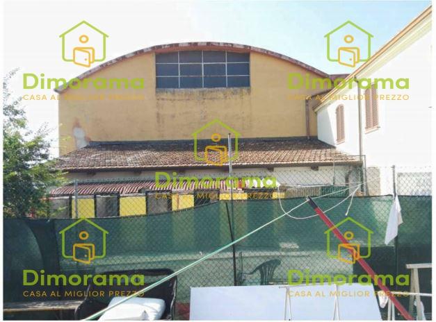 Appartamento MASSA LOMBARDA RA1270078