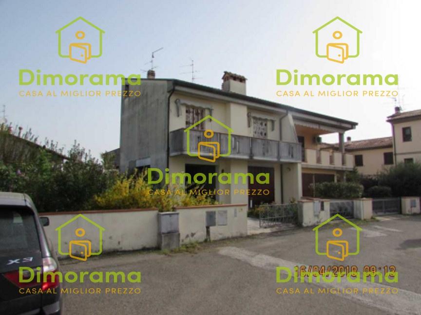 Villetta a schiera in vendita Rif. 11265763