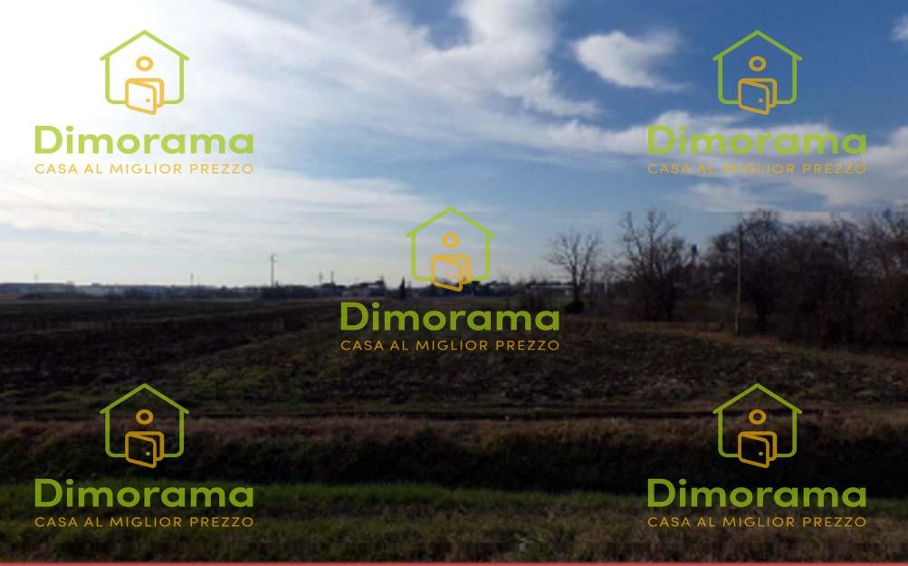 Terreno agricolo in vendita a San Mauro Pascoli (FC)