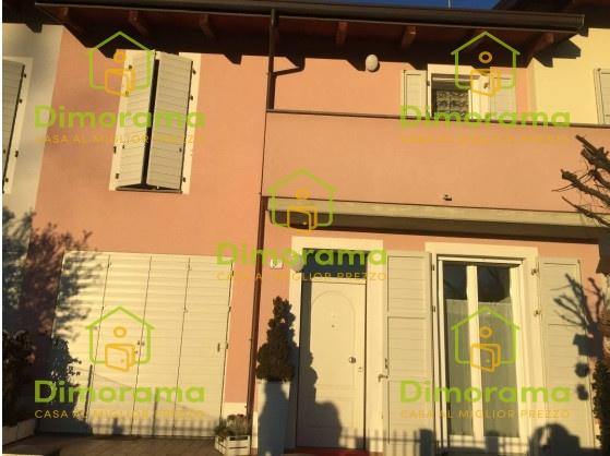 Villetta a schiera in vendita Rif. 11298296