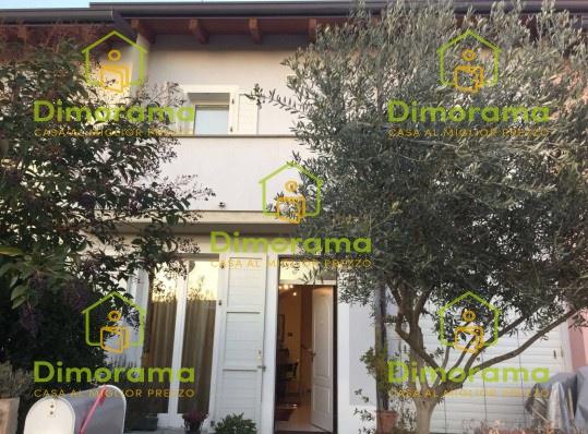 Villetta a schiera in vendita Rif. 11298297