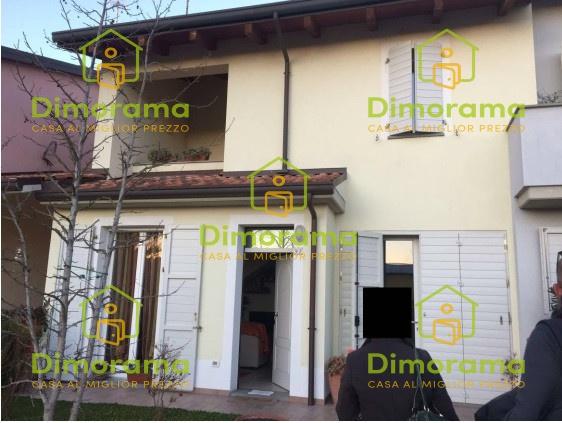 Villetta a schiera in vendita Rif. 11298298