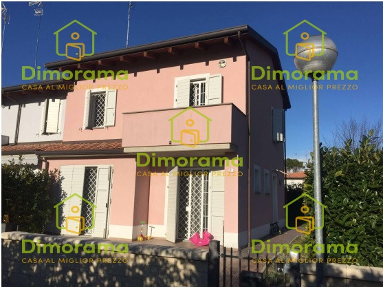 Villetta a schiera in vendita Rif. 11298307