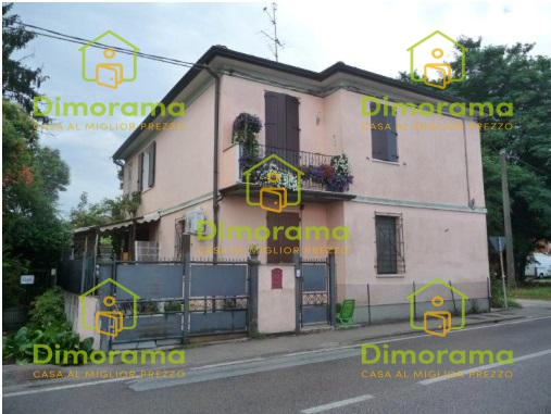 Appartamento BAGNACAVALLO RA1304154