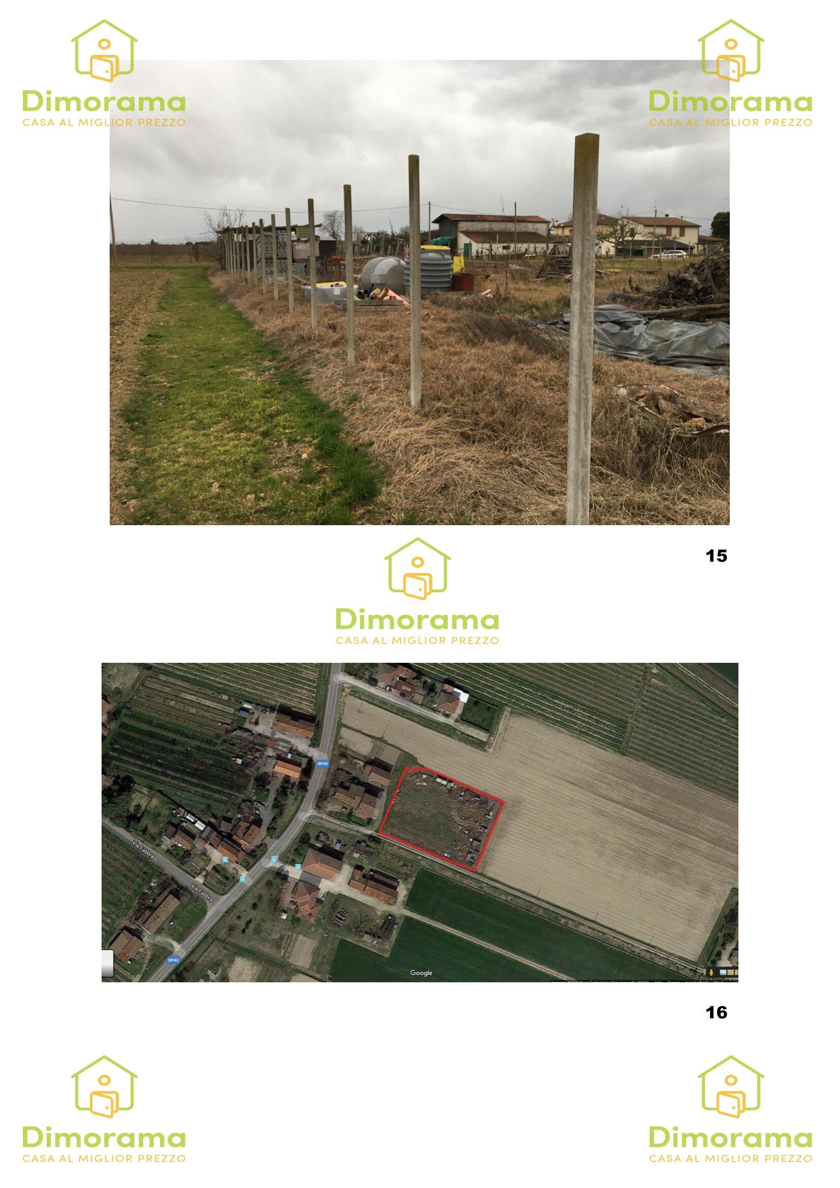 Vendita Terreno Agricolo FAENZA