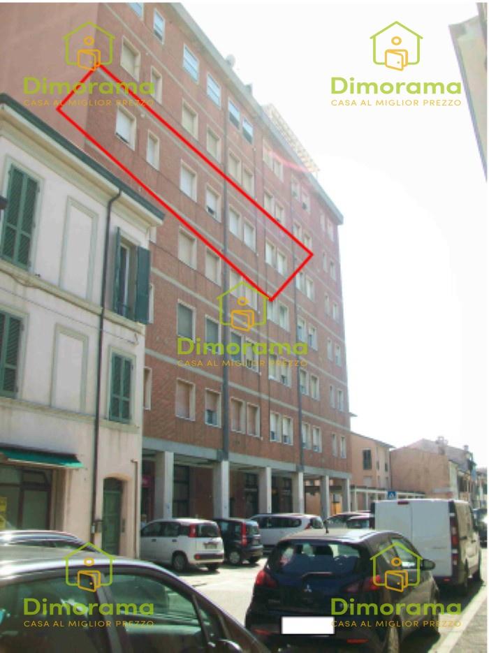 Appartamento, Via Cesarea 88, Vendita - Ravenna (Ravenna)