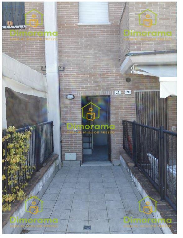 Appartamento, Via Perlasca, Vendita - Rimini (Rimini)