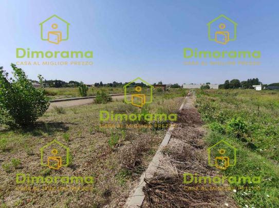 Vendita Terreno Agricolo RUSSI