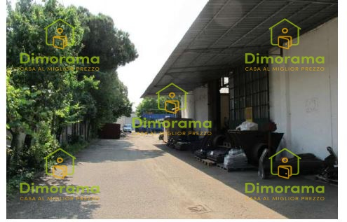 Terreno Industriale RAVENNA RA1344263