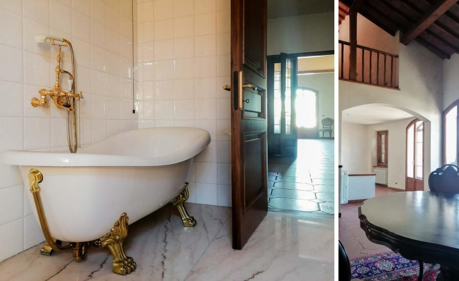 Appartamento in vendita a Bagno a Ripoli, 5 locali, prezzo € 445.000 | PortaleAgenzieImmobiliari.it