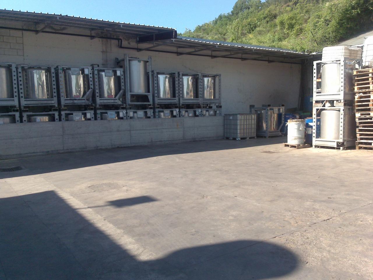 Capannone in vendita a Tavarnelle Val di Pesa, 3 locali, prezzo € 500.000 | CambioCasa.it