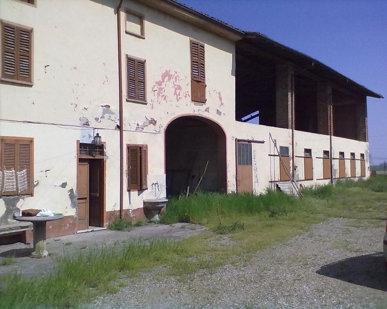 Rustico / Casale in vendita a Monticelli Pavese, 6 locali, zona Località: Monticelli Pavese, prezzo € 89.000 | Cambio Casa.it