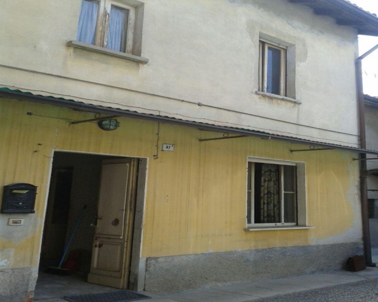 Soluzione Indipendente in vendita a San Colombano al Lambro, 4 locali, prezzo € 79.000 | Cambio Casa.it