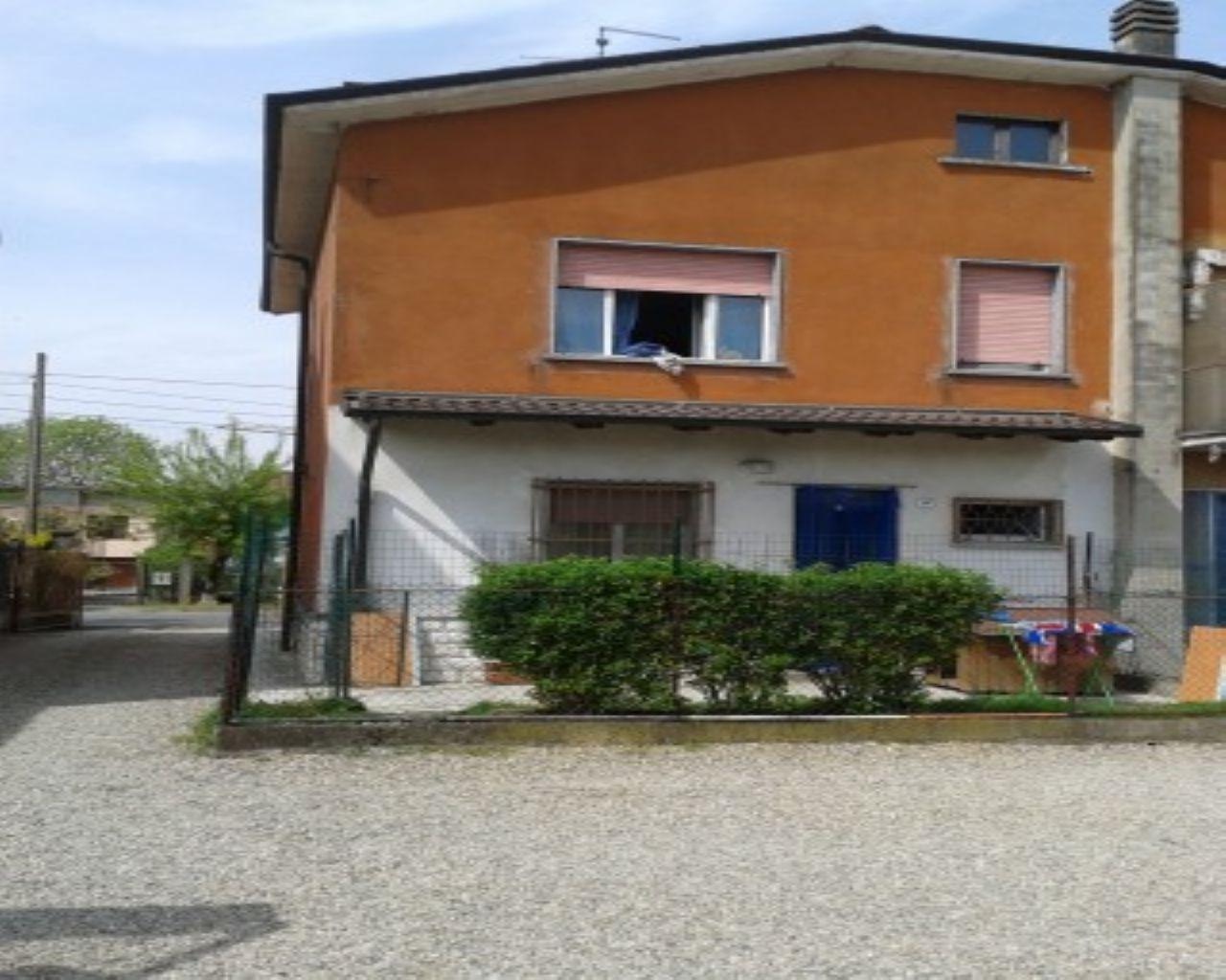 Villa in vendita a Santa Cristina e Bissone, 4 locali, zona Zona: Santa Cristina, prezzo € 95.000 | Cambio Casa.it
