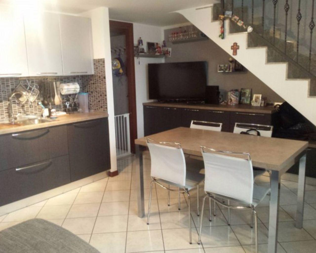 Appartamento in Vendita a Sant'Angelo Lodigiano