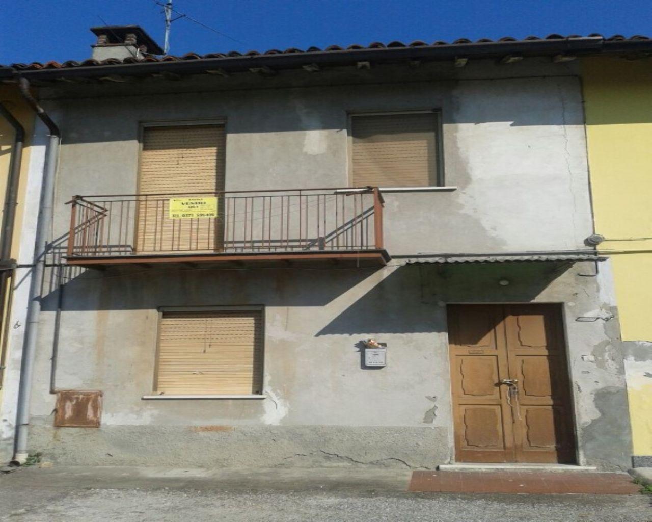 Casa Indipendente in vendita Rif. 6574961