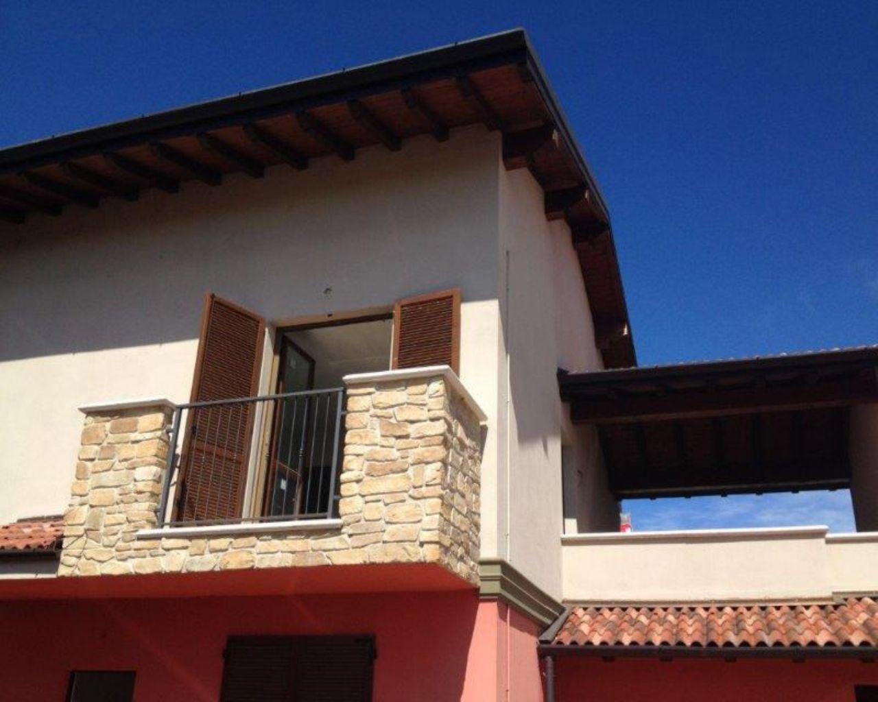 Appartamento in vendita a Villanova del Sillaro, 3 locali, prezzo € 119.000   CambioCasa.it