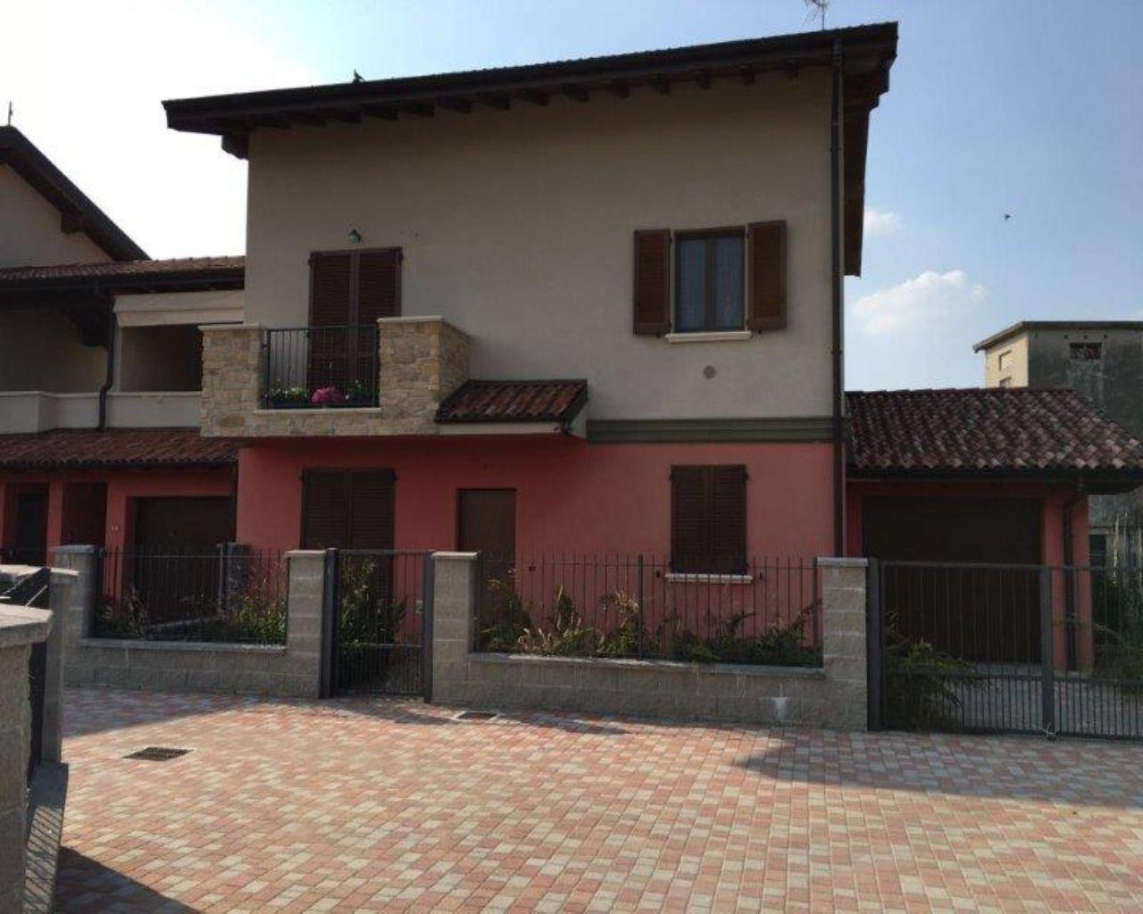 Appartamento VILLANOVA DEL SILLARO ATF 279