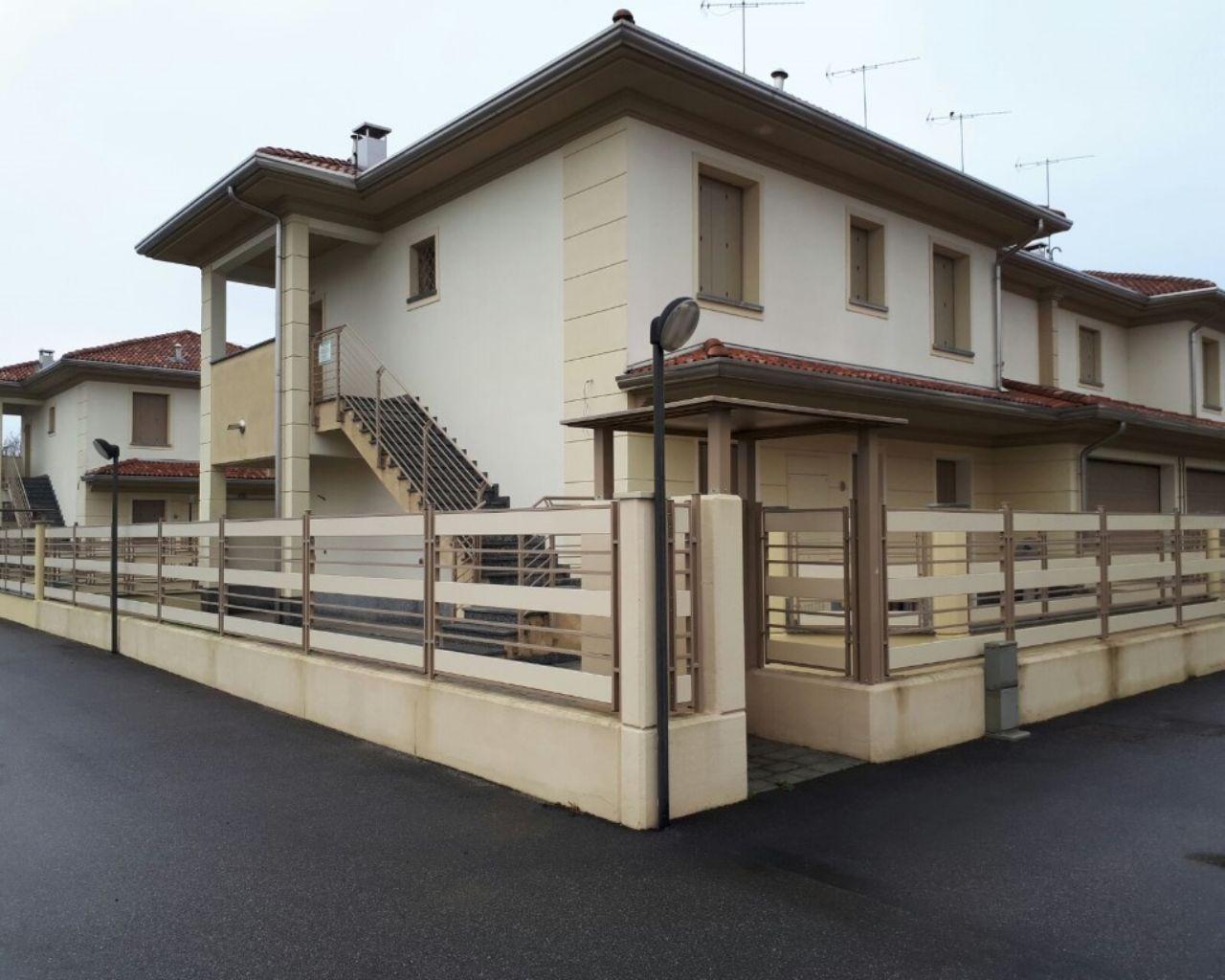Appartamento in vendita a Caselle Lurani, 3 locali, prezzo € 82.000 | Cambio Casa.it