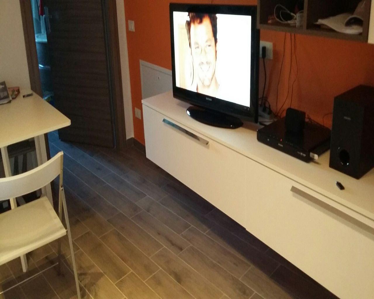 Appartamento in Vendita a Borghetto Lodigiano