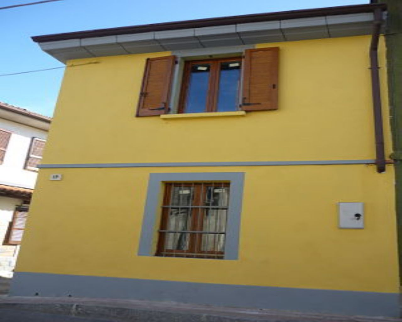 Casa indipendente bilocale in vendita a Corteolona (PV)