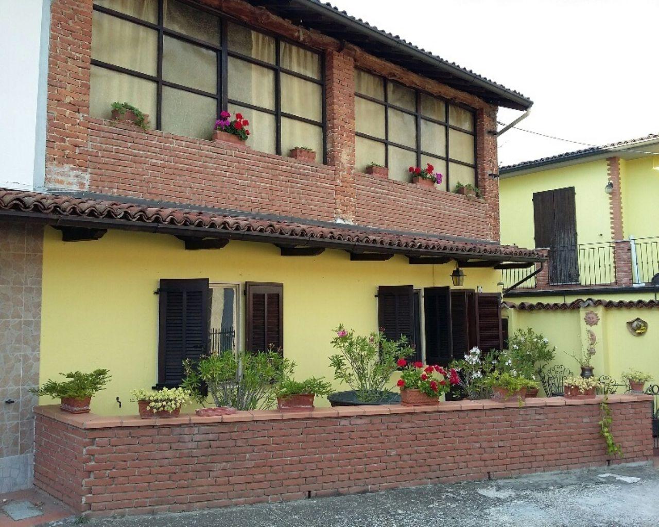 Casa Indipendente in vendita Rif. 4801085