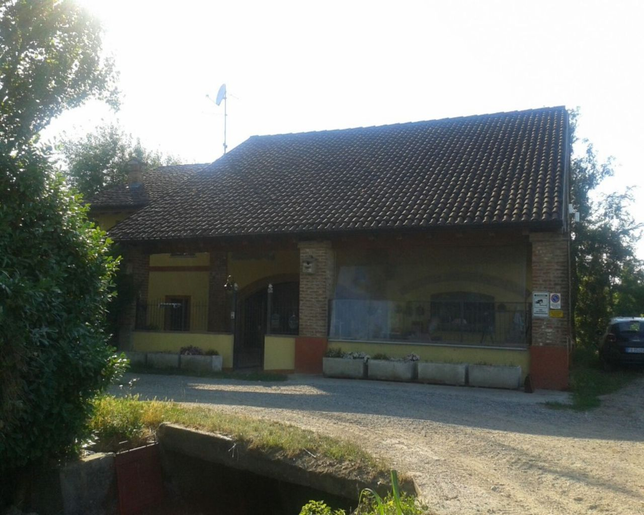 Soluzione Indipendente in vendita a Castiglione d'Adda, 5 locali, Trattative riservate | CambioCasa.it