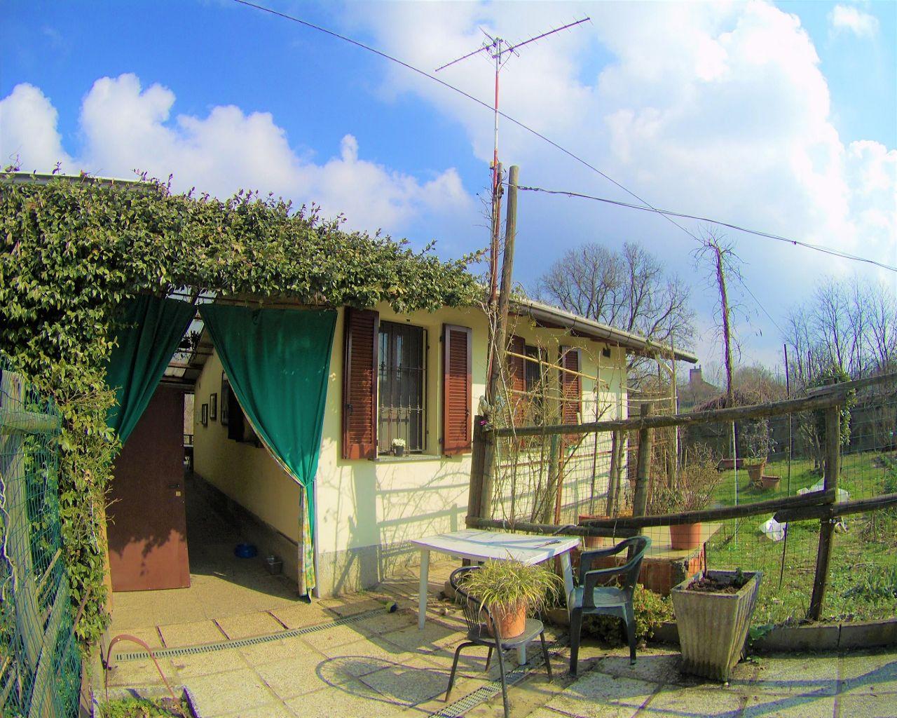 Casa Indipendente in vendita Rif. 6528453