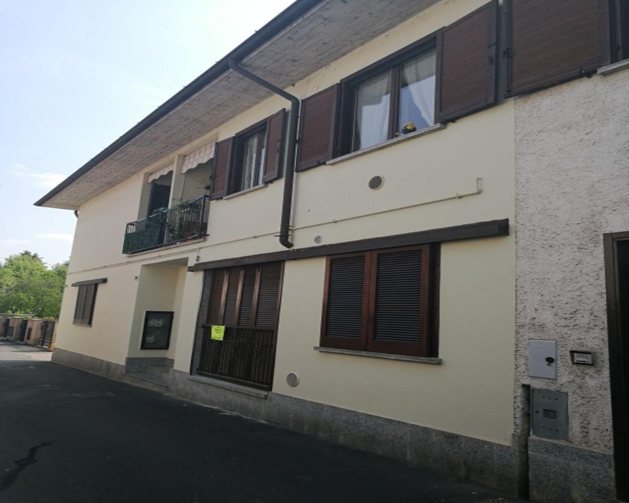 Appartamento in vendita Rif. 6338936