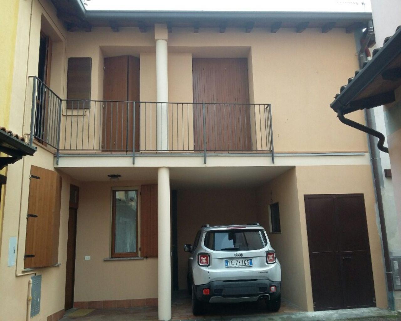 Casa Indipendente in vendita Rif. 6528406