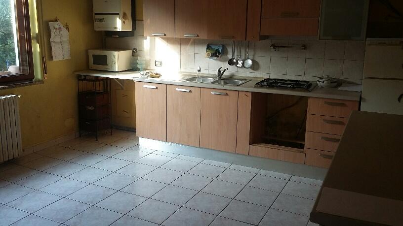 Appartamento in vendita Rif. 8657169