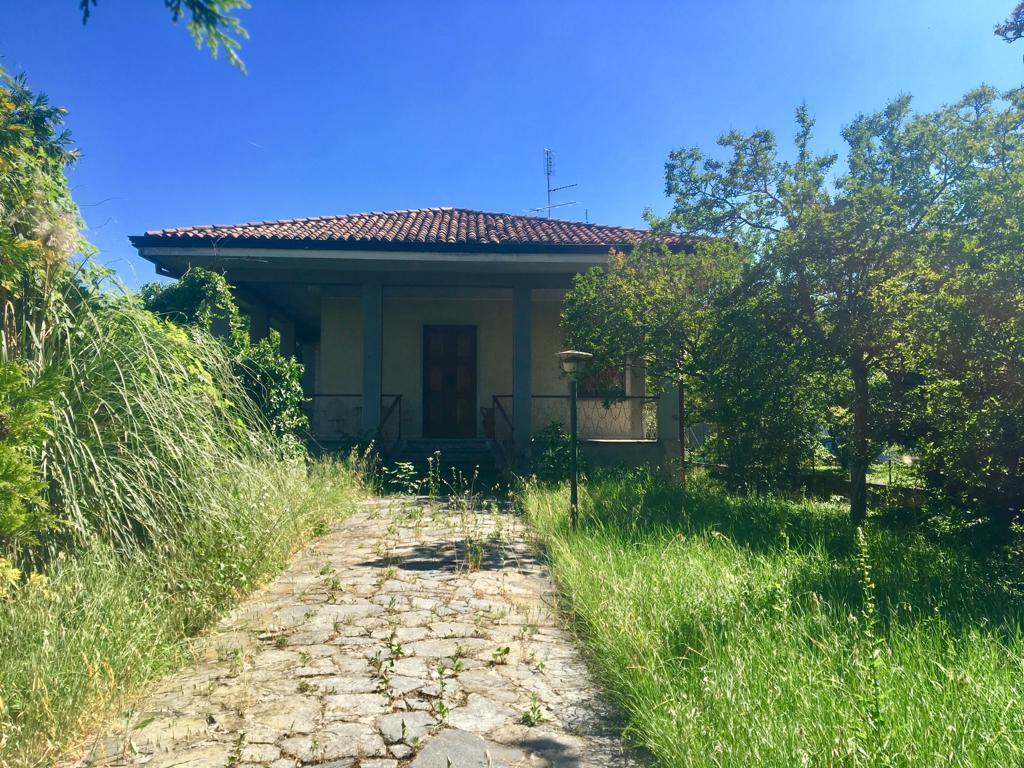 Villa in vendita Rif. 12119489