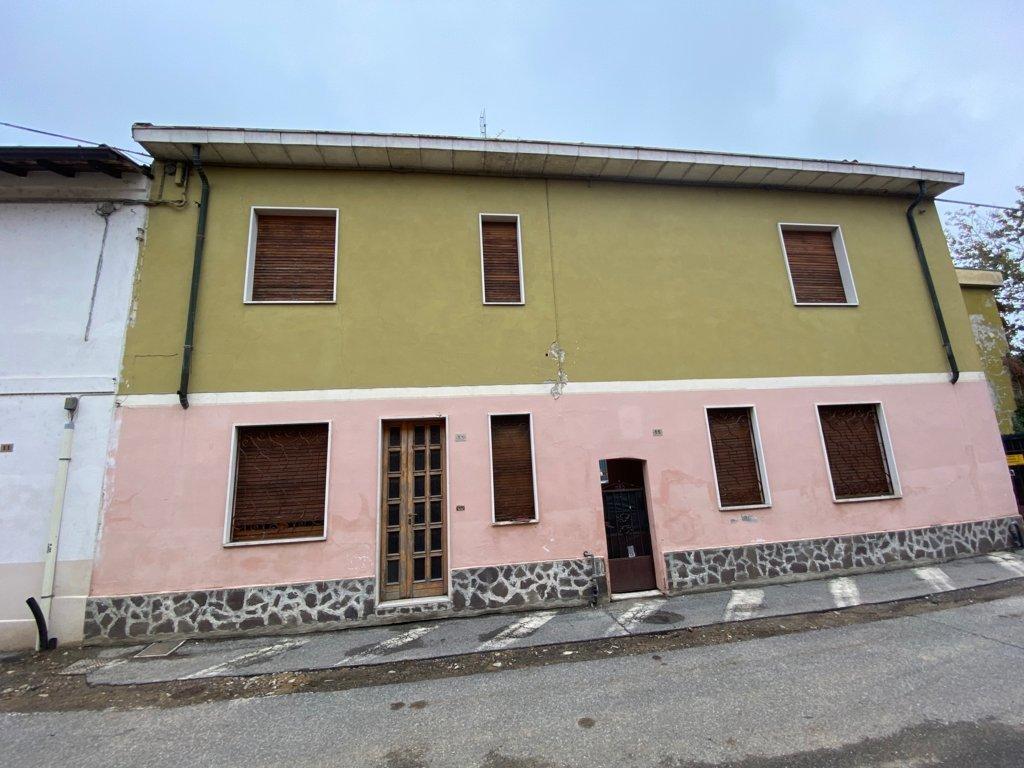 Casa indipendente trilocale in vendita a Somaglia (LO)