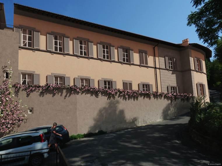 Villa a schiera FIRENZE AAG270