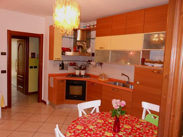 Appartamento in vendita Rif. 5434698