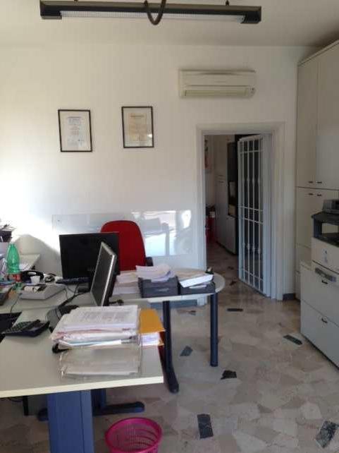 Ufficio in affitto Rif. 5434702