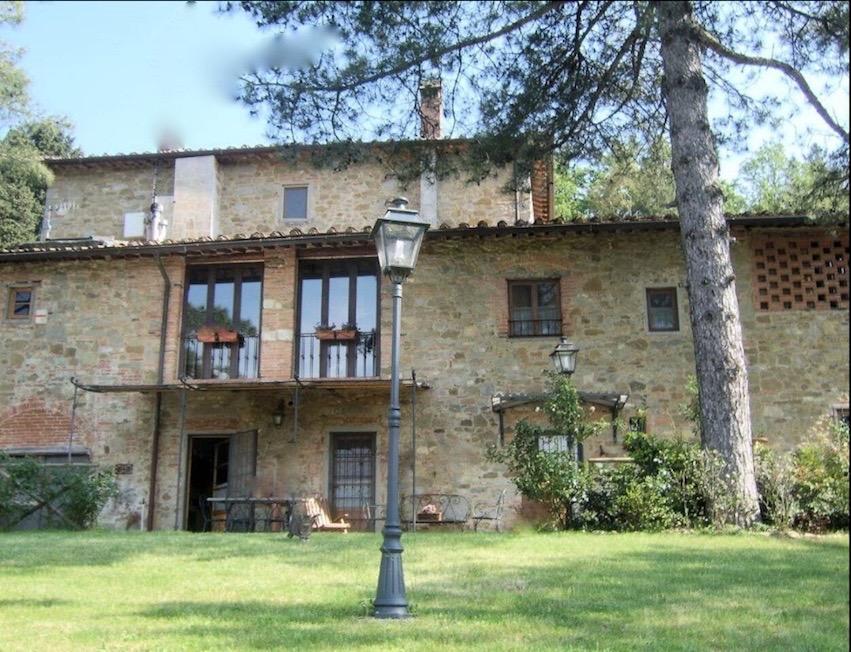 Rustico / Casale ristrutturato in vendita Rif. 5455786