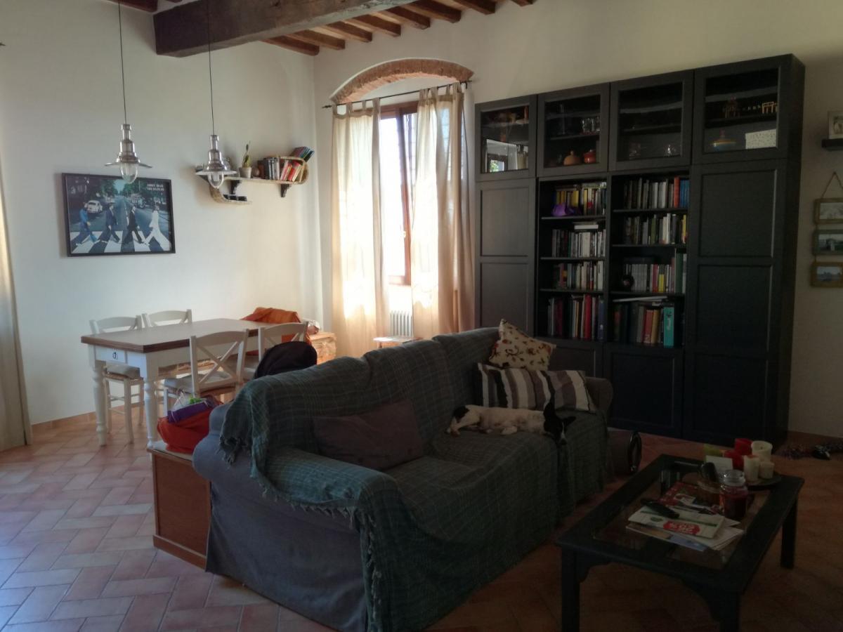 Appartamento in buone condizioni in vendita Rif. 7867708